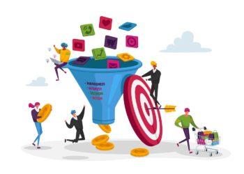 six-benefits-of-using-marketing-funnel