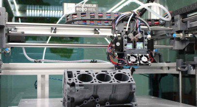 3D Printers To Boost Your Product Designs