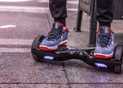 Best Hoverboard Segway Reviews