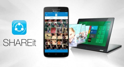 Download SHAREit Android App For PC Free (Official Link)