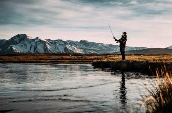 Fishing Gear, Fishing Equipment and Fishing Tackle