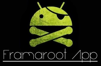 Download Framaroot Application APK (All Versions)