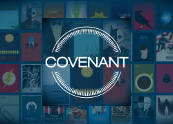 Covenant Kodi Addon – How To Install Covenant On Kodi