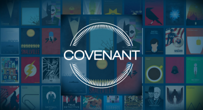 Covenant Kodi Addon – How To Install Covenant On Kodi
