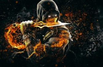 Scorpion Mortal Kombat X PS3 xBox 360 Pack Download