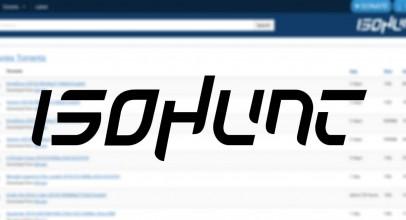 isoHunt Proxy 2019 – isoHunt Unblocked & isoHunt Mirror Sites List