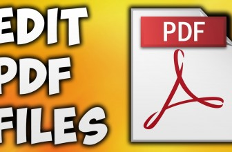 Top 10 PDF Editors for Mac / Windows / Linux