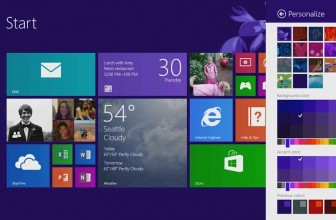 How to Install Windows 8.1 On VMWare Workstation And Player
